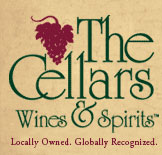 The Cellars Wines & Spirits Good Taste Should Cost Less